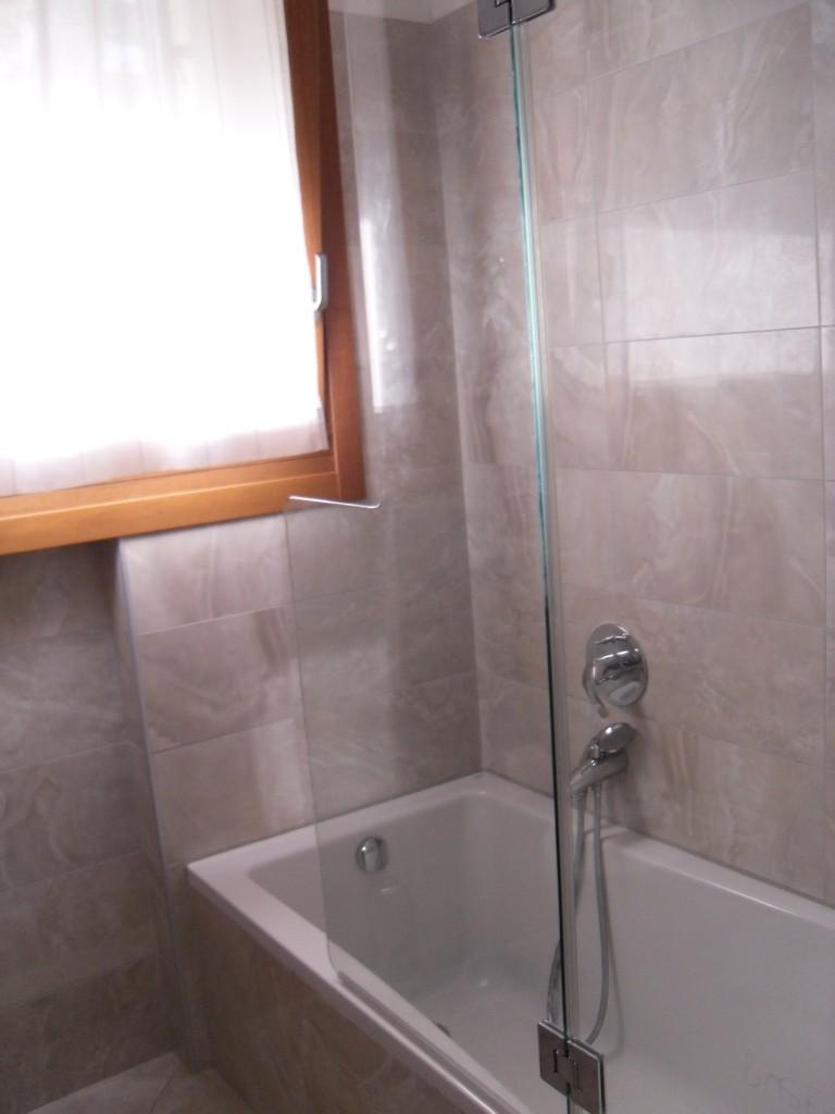 Vasca da bagno su misura gallery of latest box doccia su - Vasche da bagno su misura ...